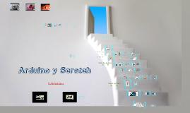 Arduino y Scratch