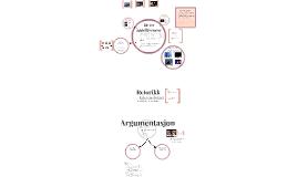 Retorikk - appelformer og argumentasjon