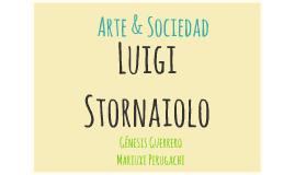 Luigi   Stornaiolo
