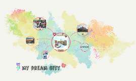 my dream city
