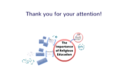 Benefits of Religious Education