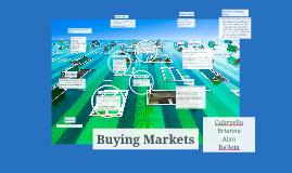 Buying Markets