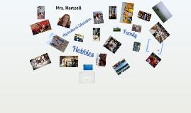 Mrs. Hartzell