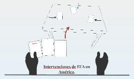 Intervención de EUA