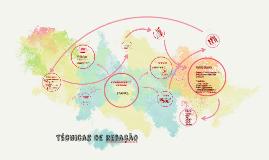 Copy of Técnica de redação