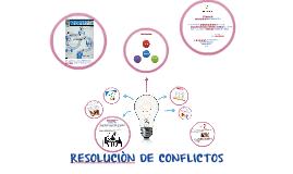 RESOLUCIÒN DE CONFLICTOS