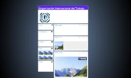 OIT (organización internacional del trabajo)