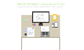 EPA Region 1 Library Services