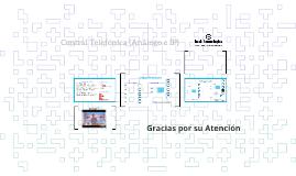 Central Telefónica (Análogo e IP)