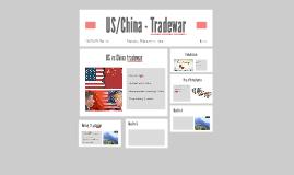 US/China - Tradewar