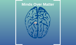 Minds Presentation