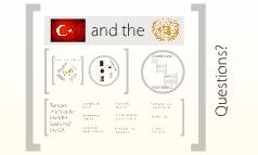 Turkey and the UN