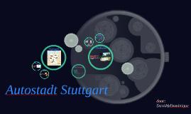 Autostadt Stuttgart