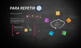 Copy of Publicidad Engañosa