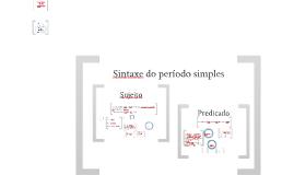 Copy of  Introdução a Análise Sintática - escola móbile