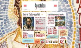 Copy of Apostelen Paulus