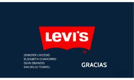 Copy of Lo que no funciono en el marketing estratégico de leviStraus