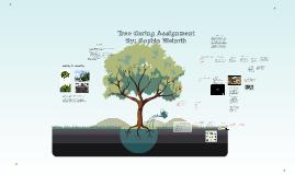 Tree Caring Assingment