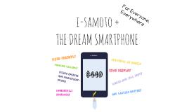 THE DREAM SMARTPHONE