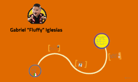 """Gabriel """"Fluffy"""" Iglesias"""