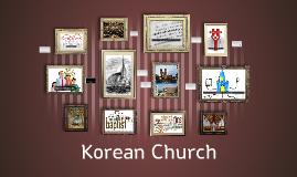 Copy of Korean Church