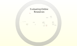 REAL - Evaluating Online Information - Short Version