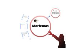Morfemas