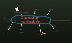 Genetisch manipulatie