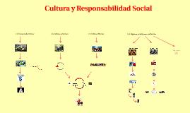 Cultura y Responsabilidad social
