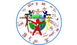 ANIMAÇÃO SÓCIOCULTURAL