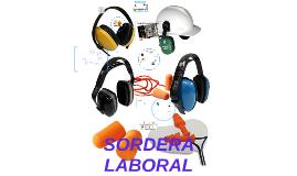 SORDERA LABORAL