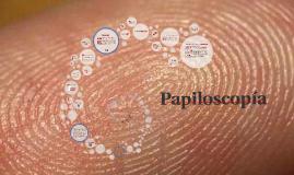 Papiloscopía