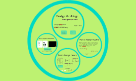 Design thinking: Some perspectives_v2