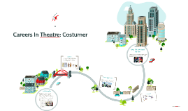 Careers In Theatre: Costumer