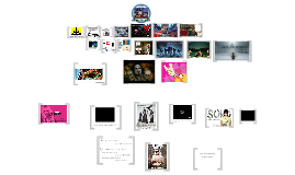 A study into why different genres of music inspire different styles of music video.