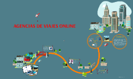 Copy of AGENCIAS DE VIAJES ONLINE