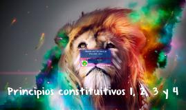 SIETE PRINCIPIOS CONSTITUTIVOS DE LAS APLICACIONES wEB2.0