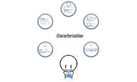 Characterization 9th grade