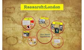 Research:London