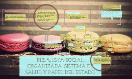 Copy of RESPUESTA SOCIAL ORGANIZADA
