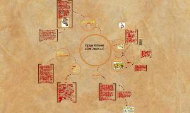 Vicino Oriente 2500-2000 a.C.