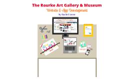 The Rourke Art Gallery & Museum