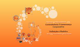 Controladoria e Governança Corporativa