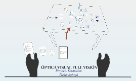 ÓPTICA VISUAL FULL VISIÓN
