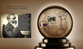 Copy of Nobel Memorial Prize in Economic Sciences