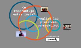 Copy of Copy of Ĉu Esperantujo