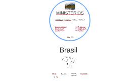 Ministérios - Introdução à Ciência Política