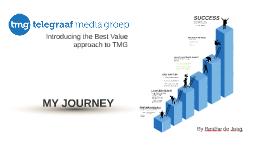 Copy of Copy of Climb to Success- Prezi Template