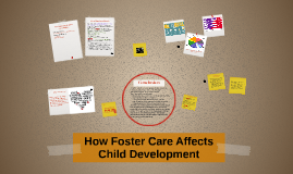 How Foster Care Affects Child Development