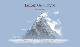 Froben Gel - Egypt